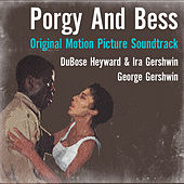 George Gershwin: Porgy and Bess (Original Motion Picture Soundtrack) by Various Artists