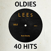 Lees Oldies - 40 Hits by Various Artists