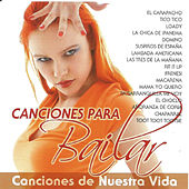 Canciones para Bailar by Various Artists