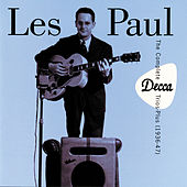 The Complete Decca Trios-Plus by Les Paul