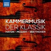 Kammermusik der Klassik by Various Artists