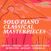 Solo Piano Classical Masterpieces by Various Artists