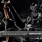 Underground Hip Hop Vol 2 by Various Artists