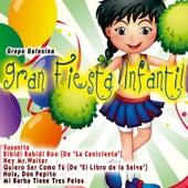 Gran Fiesta Infantil by Grupo Golosina