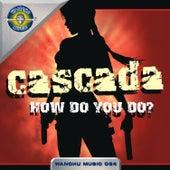 How Do You Go von Cascada