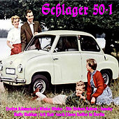 Schlager 50-1 by Various Artists