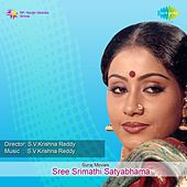Sree Srimathi Satyabhama (Original Motion Picture Soundtrack) by Various Artists