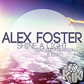 Shine a Light by Alex Foster