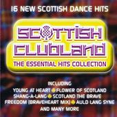 Scottish Clubland - The Essential Hits Collection by Micky Modelle