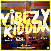 Vibezy Riddim by Various Artists
