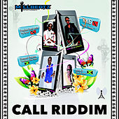 Call Riddim by Various Artists