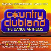 Country Club - The Dance Anthems by Micky Modelle