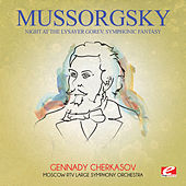 Mussorgsky: Night at the Lysayer Gorev, Symphonic Fantasy (Digitally Remastered) by Gennady Cherkasov