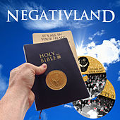 It's All in Your Head by Negativland