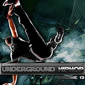 Underground Hip Hop Vol 13 by Various Artists