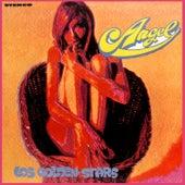 Angel by Golden Stars