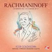 Rachmaninoff: Symphony No. 2 in E Minor, Op. 27 (Digitally Remastered) by Igor Golovschin