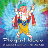 Playful Yoga by Various Artists