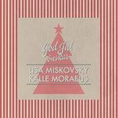 God Jul från by Lisa Miskovsky
