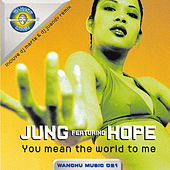 You Mean the World to Me by Jung