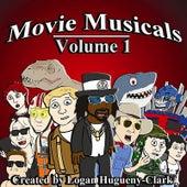 Movie Musicals Volume 1 by Logan Hugueny-Clark