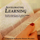 Accelerating Learning by Steven Halpern