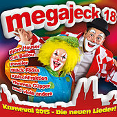 Megajeck 18 by Various Artists