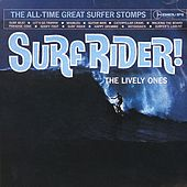 Surf Rider! by The Lively Ones
