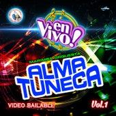 Vídeo Bailable Vol. 1: Música de Guatemala para los Latinos (En Vivo) by Marimba Orquesta Alma Tuneca