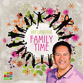 Family Time by Jay Laga'aia