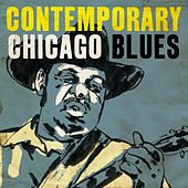 Contemporary Chicago Blues by Various Artists