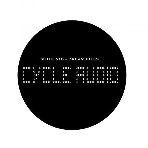 Dream Files by Suite 610