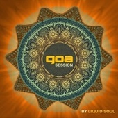 Goa Session By Liquid Soul by Various Artists