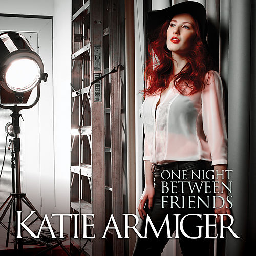 One Night Between Friends by Katie Armiger