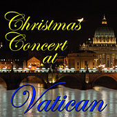 Christmas Concert At Vatican pt.2 (Live) von Various Artists