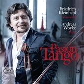 Pasión tango by Friedrich Kleinhapl