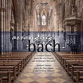 Arranging Bach by Gerhard Gnann