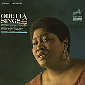Odetta Sings of Many Things by Odetta