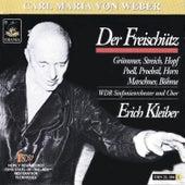 Weber: Der Freischütz - Wdr 1955 by Various Artists