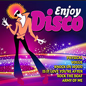 Enjoy Disco by Various Artists