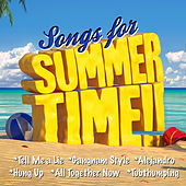 Songs for Summer Time by Various Artists