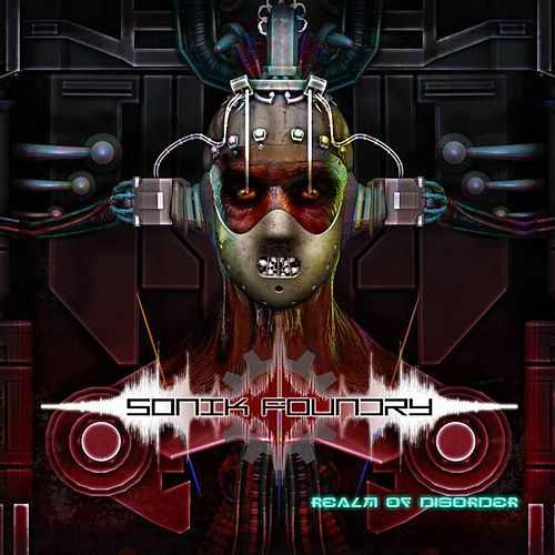 Realm of Disorder by Sonik Foundry