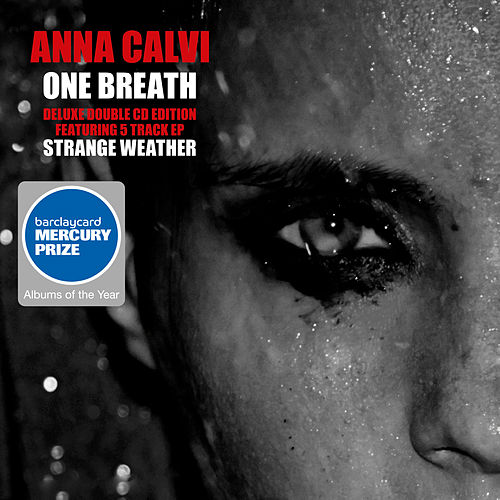 One Breath (Deluxe Edition) by Anna Calvi