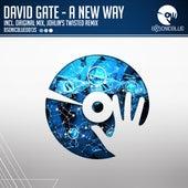 A New Way by David Gate