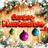 Cantos Navideños, Vol. 1 by Various Artists