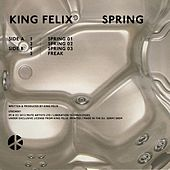 Spring EP by King Felix