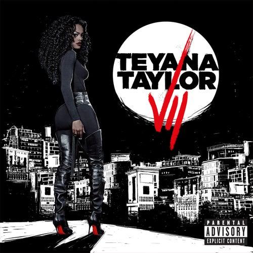 VII by Teyana Taylor