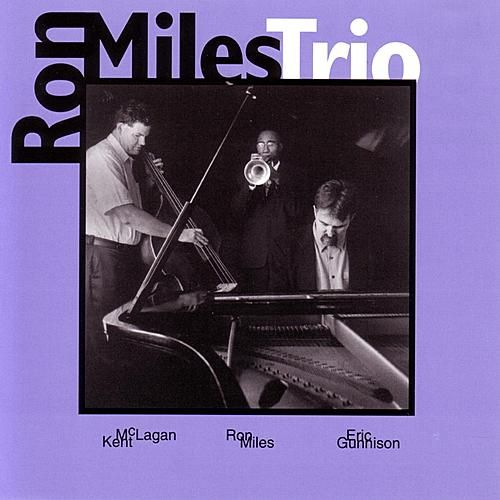 Ron Miles Trio by Ron Miles