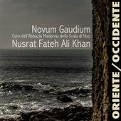Oriente / Occidente by Nusrat Fateh Ali Khan