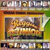 Reggae Reunion (African Symbol Jamaica) by Various Artists